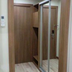 Апартаменты Salt City Москва ванная
