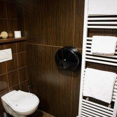 Апартаменты Balu Apartments ванная