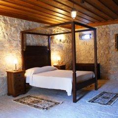 Отель Paco da Ega сейф в номере