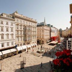 Отель Pension Nossek Вена фото 3