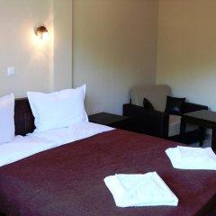 Отель Family Hotel Bela Болгария, Трявна - отзывы, цены и фото номеров - забронировать отель Family Hotel Bela онлайн комната для гостей фото 2