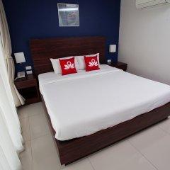 Отель ZEN Rooms Silom Soi 17 комната для гостей фото 3