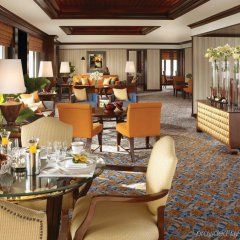 Отель Anantara Siam Бангкок питание