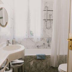 Hotel Metropole Церковь Св. Маргариты Лигурийской ванная фото 2
