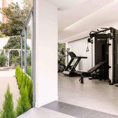 Hotel Ibis Lisboa Parque das Nacoes фитнесс-зал фото 4