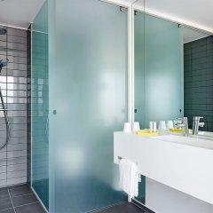 Отель Comwell Aarhus Дания, Орхус - отзывы, цены и фото номеров - забронировать отель Comwell Aarhus онлайн ванная