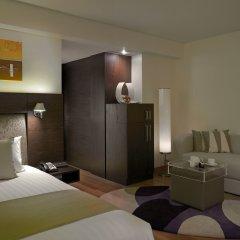 Отель Park Plaza Sukhumvit Bangkok комната для гостей фото 4
