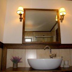 Rustic Alacati Турция, Чешме - отзывы, цены и фото номеров - забронировать отель Rustic Alacati онлайн ванная