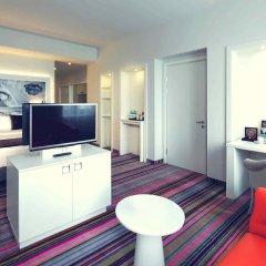 Гостиница Mercure Арбат Москва удобства в номере