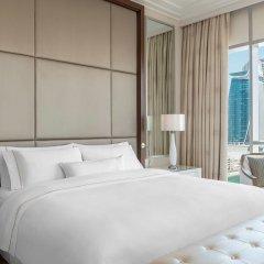 Отель Hilton Dubai Al Habtoor City комната для гостей