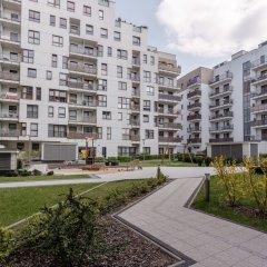 Отель Chill Apartment Польша, Варшава - отзывы, цены и фото номеров - забронировать отель Chill Apartment онлайн