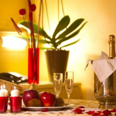 Отель Gran Torino в номере