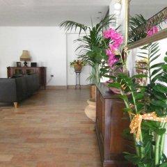Hotel Galassi Нумана интерьер отеля фото 3