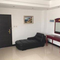 Sun Shine Hotel 3* Представительский люкс с различными типами кроватей фото 8