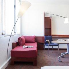 Отель Novotel Suites Nice Airport комната для гостей фото 2