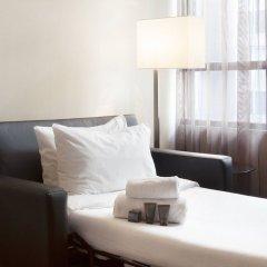 Отель AC Hotel Avenida de América by Marriott Испания, Мадрид - отзывы, цены и фото номеров - забронировать отель AC Hotel Avenida de América by Marriott онлайн фото 3