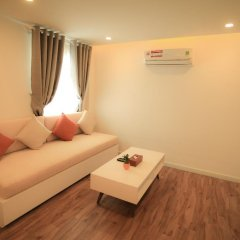 Blue Star Hotel Nha Trang комната для гостей фото 5