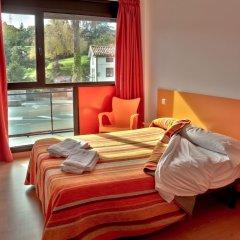Отель Apartamentos Turísticos Bahía de Boó детские мероприятия