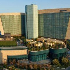 Отель Hilton Shenzhen Shekou Nanhai фото 5