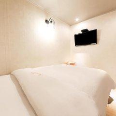Отель Wo Sookdae Сеул комната для гостей фото 4
