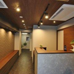 Отель Forest Inn Tenjin Minami Фукуока спа