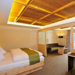 Hotel Maraias Горнолыжный курорт Ортлер комната для гостей фото 5