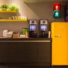 Отель Qbic Hotel Wtc Amsterdam Нидерланды, Амстердам - 6 отзывов об отеле, цены и фото номеров - забронировать отель Qbic Hotel Wtc Amsterdam онлайн гостиничный бар