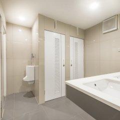 Отель Hi Capsule Pattaya - Adults Only Таиланд, Паттайя - отзывы, цены и фото номеров - забронировать отель Hi Capsule Pattaya - Adults Only онлайн ванная фото 2