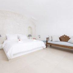 Отель Annouso Villa by Caldera Houses Греция, Остров Санторини - отзывы, цены и фото номеров - забронировать отель Annouso Villa by Caldera Houses онлайн сейф в номере