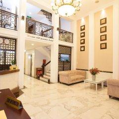 Hanoi Old Quarter Hotel интерьер отеля фото 2