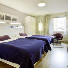 Отель Scandic Winn Швеция, Карлстад - отзывы, цены и фото номеров - забронировать отель Scandic Winn онлайн комната для гостей