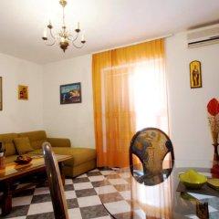 Отель Glomazic Черногория, Будва - отзывы, цены и фото номеров - забронировать отель Glomazic онлайн комната для гостей фото 5