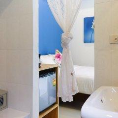 Отель The Snug Airportel Таиланд, Такуа-Тунг - отзывы, цены и фото номеров - забронировать отель The Snug Airportel онлайн спа
