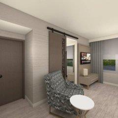 Отель Sheraton Suites Columbus США, Колумбус - отзывы, цены и фото номеров - забронировать отель Sheraton Suites Columbus онлайн фото 12