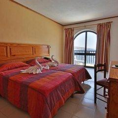Отель Gillieru Harbour Сан-Пауль-иль-Бахар комната для гостей фото 4