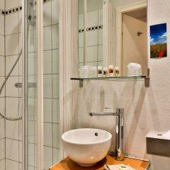 Hotel Victor Hugo ванная фото 3