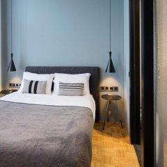 Отель Quentin Zoo Амстердам комната для гостей фото 2