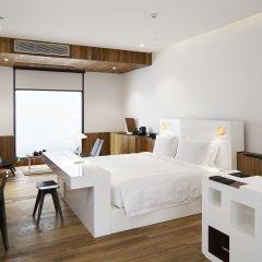 Отель Wind Xiamen Китай, Сямынь - отзывы, цены и фото номеров - забронировать отель Wind Xiamen онлайн комната для гостей фото 3