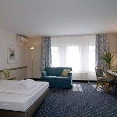 Отель ACHAT Premium Walldorf/Reilingen комната для гостей фото 4