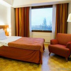 Отель Original Sokos Kimmel Йоенсуу комната для гостей