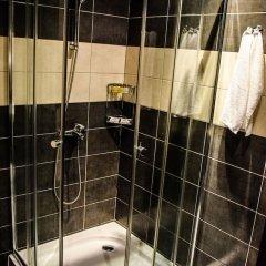 Отель Karolina complex ванная фото 4