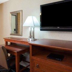 Отель Days Inn by Wyndham Alhambra CA удобства в номере