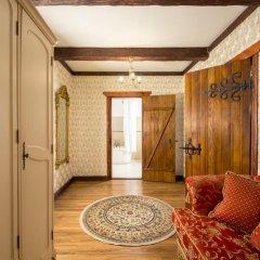 Historical Hotel Fortetsya Hetmana комната для гостей фото 4