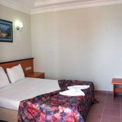 Отель Best Beach Аланья комната для гостей фото 4