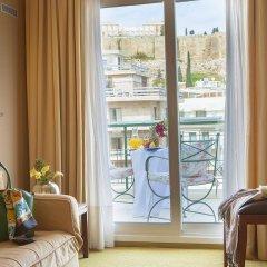Отель Philippos Hotel Греция, Афины - 1 отзыв об отеле, цены и фото номеров - забронировать отель Philippos Hotel онлайн комната для гостей фото 4