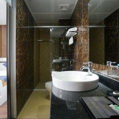 Ha Long Trendy Hotel ванная