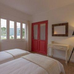 Отель Sete Cidades Lake Lodge Португалия, Понта-Делгада - отзывы, цены и фото номеров - забронировать отель Sete Cidades Lake Lodge онлайн комната для гостей фото 5