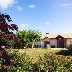 Отель Ibis Saint Emilion Франция, Сент-Эмильон - отзывы, цены и фото номеров - забронировать отель Ibis Saint Emilion онлайн фото 8