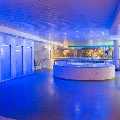 Olympia Hotel Events & Spa бассейн