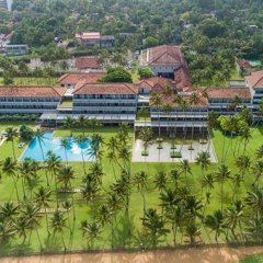 Отель The Blue Water Шри-Ланка, Ваддува - отзывы, цены и фото номеров - забронировать отель The Blue Water онлайн
